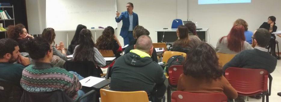 Unicam: Corso di formazione avanzata su Business Angels & Crowdfunding