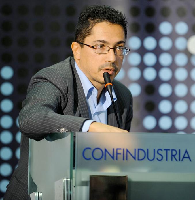 Filippo Cossetti